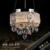 Wholesale cm Modern Contemporary Crystal Lights Ceiling Lamp Chandelier Lighting also