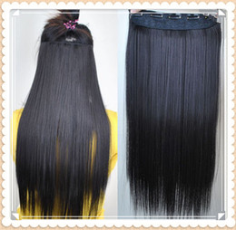 Wholesale 100 Human Hair Remy Hair clip Hair Extension New Arrival