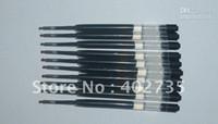 Wholesale 700 plastic black parker gel ink add plastic black parker gel ink and HB B pen