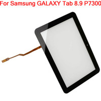 Wholesale Tablet PC Touch Screen For Samsung GALAXY Tab P7300