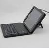Brand New Leather Stand Case Cover With Wireles Bluetooth Keyboard For iPad Mini