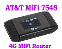 Wholesale AT amp T Sierra Wireless Mobile Hotspot WiFi Elevate G MiFi Router Aircard S