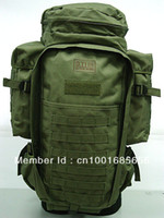 Wholesale 9 Tactical Full Gear Rifle Combo Backpack OD