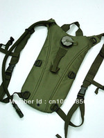 Wholesale US Army L Hydration Water Backpack OD