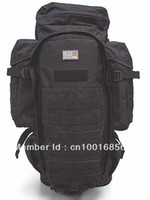 Wholesale 9 Tactical Full Gear Rifle Combo Backpack Black