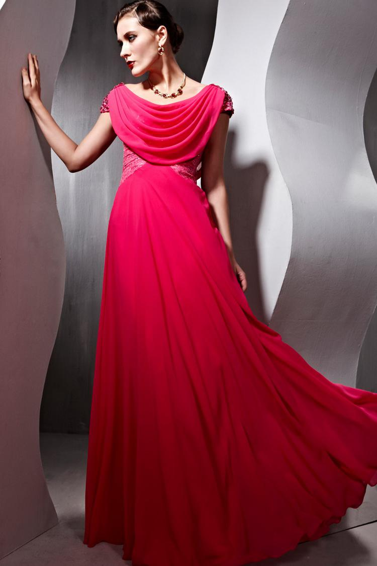 Funky Rose Red Bridesmaid Dresses Images - Wedding Dress Ideas ...