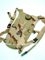 Wholesale US Army L Hydration Water Backpack Desert Camo
