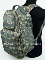 Wholesale Patrol Day Molle Assault Backpack Digital ACU Camo