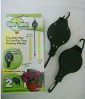 Wholesale Easy Reach Plant Pulley The Easy Way to Care For Your Hanging Plants Extends cm set of