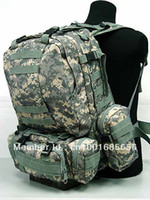 Wholesale CamelPack Tactical Molle Assault Backpack Digital ACU Camo