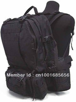 Wholesale CamelPack Tactical Molle Assault Backpack Black