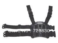 Wholesale CQC SERPA Tactical Drop Leg Holster Platform Panel Plate Black