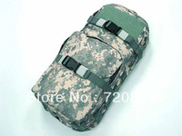 acu hydration pack - Molle MBSS L Hydration Water Back Pack Pouch Digital ACU Camo