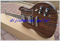Cheap Orange guitar Best Solid Body 6 Strings Electric Guitar