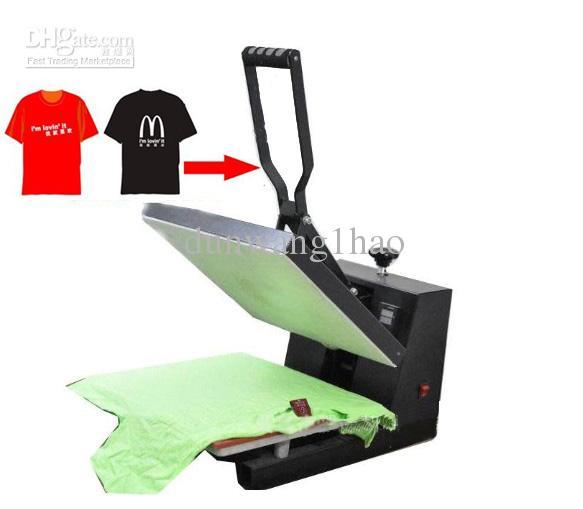 shirt designer machine
