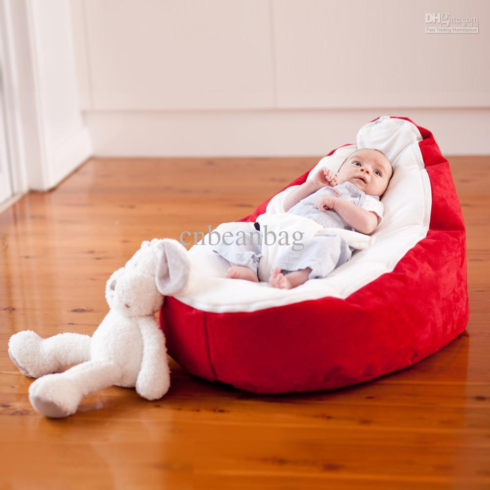 baby seat baby beddoomoo seatbean bagbaby bean bag baby chair online with 3826piece on store dhgatecom - Cheap Bean Bag Chairs