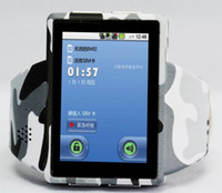 Wholesale Best price Z1 Android Watch Smart Mobile Phone MP Carema GPS WIFI Flytouch Capacitive Screen