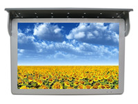 Wholesale 22 Inch Bus Multimedia LCD Advertising Player