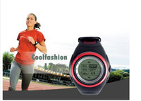 Wholesale 2013 Hot Selling Heart Rate Monitor Sport watch Bluetooth Watch Digital LED Watch Fitness Watch