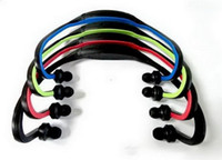 Wholesale Sports MP3 Earphone Sport Mp3 Drop shipping