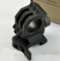 GG& G Type CNC making Quick Lock QD Scope Mount 25mm 30mm...
