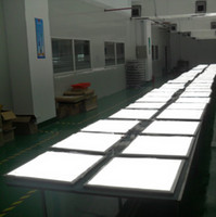Wholesale 600mm mm mm W LED panel light with high brigtness pure warm cool white light lm
