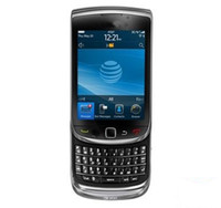 Wholesale original unlocked mobile cell phone Qwerty Touchscreen Bluetooth WIFI MP3 GPS MP
