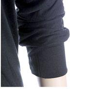 Women Round Fashion Tee 2013 New Fashion Women's Batwing Top Dolman Lace Loose Long Sleeve T-Shirt Blouse for Women Black Wh