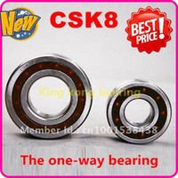 Wholesale CSK8PP one way bearing Ball bearings mm