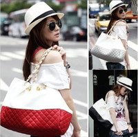 Wholesale 2013 Hot Sale Satchel Designer Purse Shoulder leather Handbags Bags Fashion women Tote