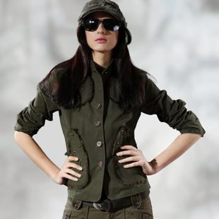 Women Outdoor Clothing