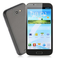 cell phone dropship - H7189 Quad Core inch Android Smart Cell Phones MTK6589 WIFI Camera GB RAM Dropship