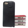 Magnetic Vertical Flip Leather Case Cover Skin For iPhone 5 5G DHL SHIP 100PCS LOT
