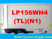 Wholesale LP156WH4 TL N1 TLN2 for LG New inch HD LED LCD Laptop Screen Display Panel Repair Replacement