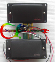 Wholesale EMG active pickups closed type electric guitar pickups power