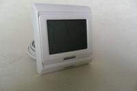 Wholesale Menred E91 Room Underfloor Heating Thermostat With LCD Touch Screen V V