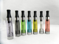 Wholesale new product Ego CE4 CE5 CE6 CLearomizer electronic cigarette Atomizer Electronic Cigarette Clearomizer