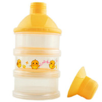 Wholesale Infant Baby Milk Powder Dispenser Box Powdered Milk Tool for Traveling Worldwide