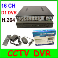 Wholesale Upgrade CH Real time CCTV Standalone DVR with Cloud Technology support IE Smartphone IPAD Viewing