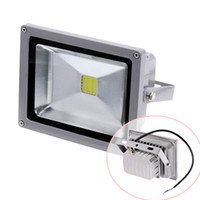 Wholesale 10 W V Degree Cool White Waterproof High Power LED Flood Wash Light FloodLight Outdoor