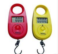 Digital Kitchen Scales Electronic Wholesale-hot!super useful Mini Hand Held Portable Balance Electronic Fish Hook Weigh Digital Scale