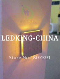 Wholesale Low price1 W LED RGB wall lighting W high power led wall lamp led cabinet light