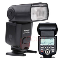 Wholesale New YONGNUO YN III Ultra Long Range Wireless Flash Speedlite For Canon Nikon Pentax