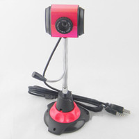 Wholesale 12 million hd camera with a microphone PC camera