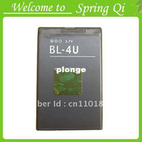 Wholesale Brand New BL U Mobile Phone Battery for Nokia A E66