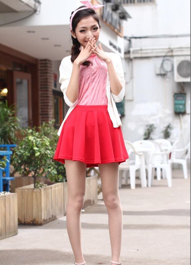видео шикарные мини юбки online