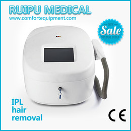 Permanent hair removal shr ipl laser machine   depilation device   Depilation laser IPL  hair removal portable beauty machine