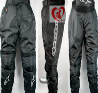 Wholesale Motorcycle Pants Protective Racing Motorbike Trousers Sports Riding Wears Accessories