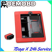 Wholesale 100 Genuine Launch X431 Idiag X431 Auto Diag OBD2 Car Diagnostic Tool EASYDIAG For Mini Ipad and All IOS System