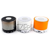Wholesale Bluetooth MINI Speaker Portable Wireless Bluetooth Speaker Multi color